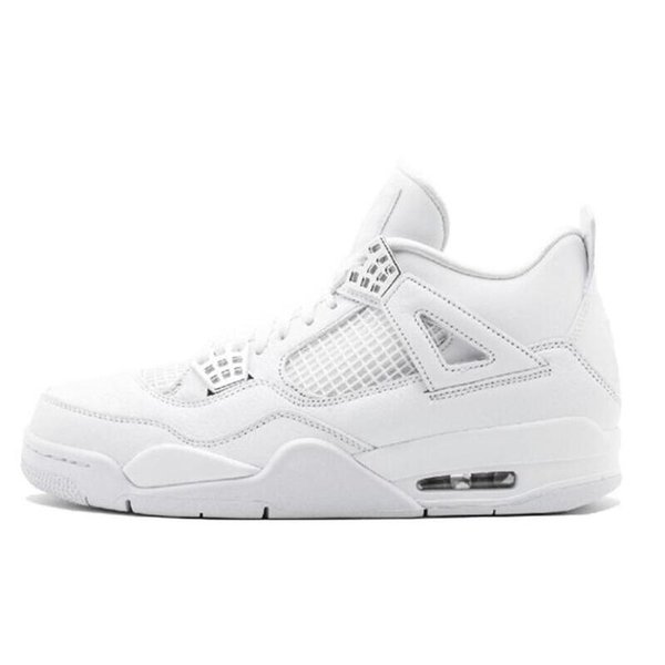 4s Pure Money