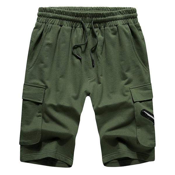 DK17 Army Green
