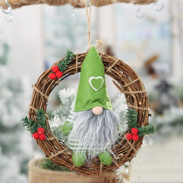 Navidad de madera Estados Unidos