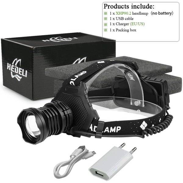 XHP90.2 C Black