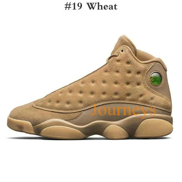 #19 Wheat