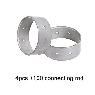 Add 100 Connecting