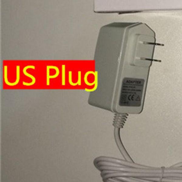 padrão Plug: US