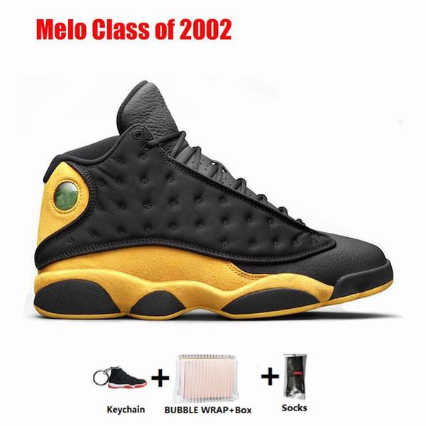 13s - 2002 Melo Sınıfı