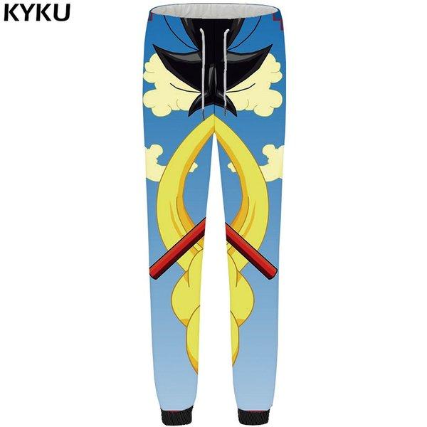 Hommes Pantalons 07