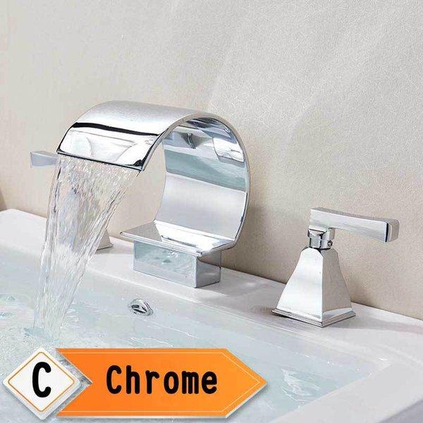 Chrome C
