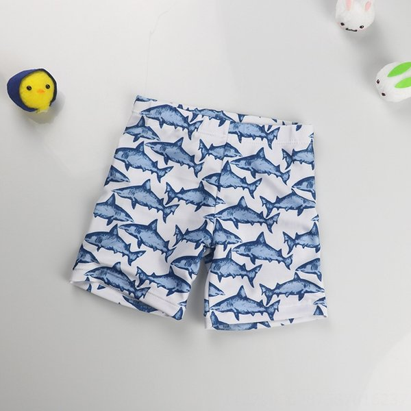 White Shark (singolo Calzoncini da bagno)