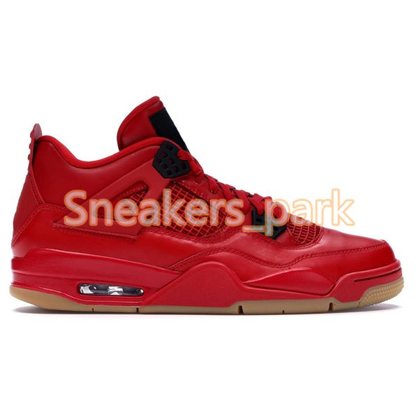 4s-fire red singles