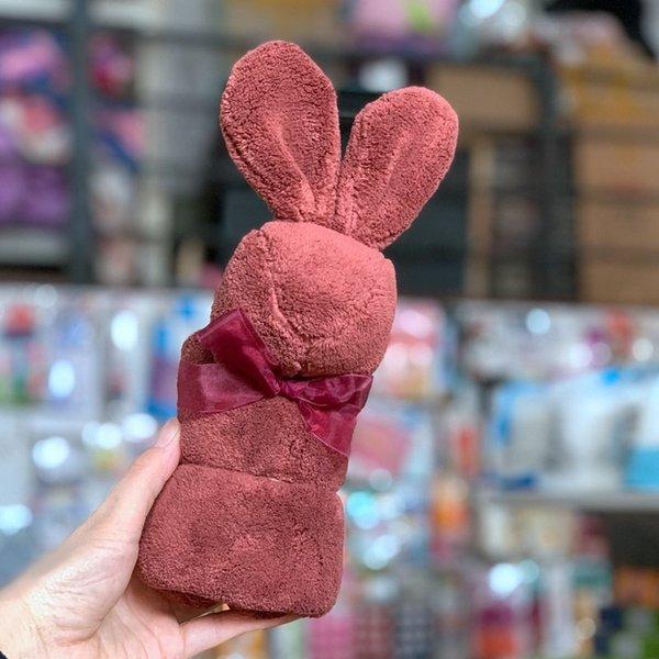 Roger Rabbit Plum Purple-43x43cm