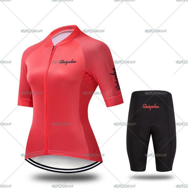 Обычный набор для велосипедистов