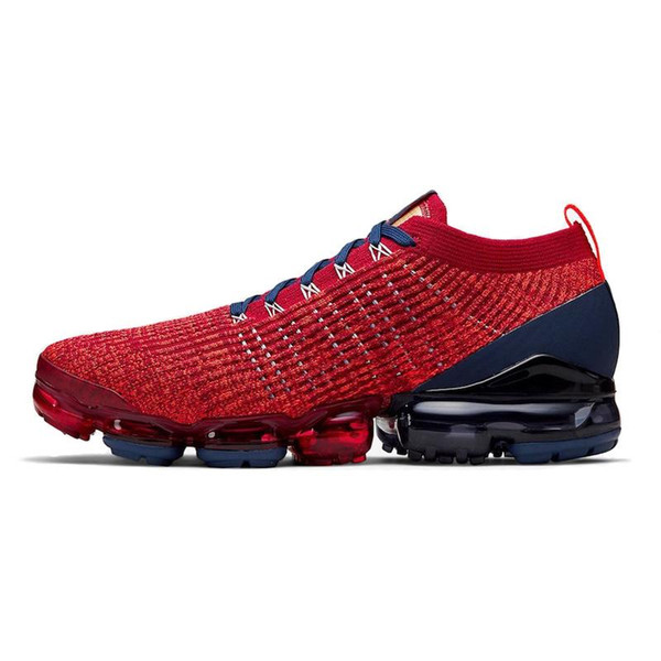 #3 Noble Red 36-45