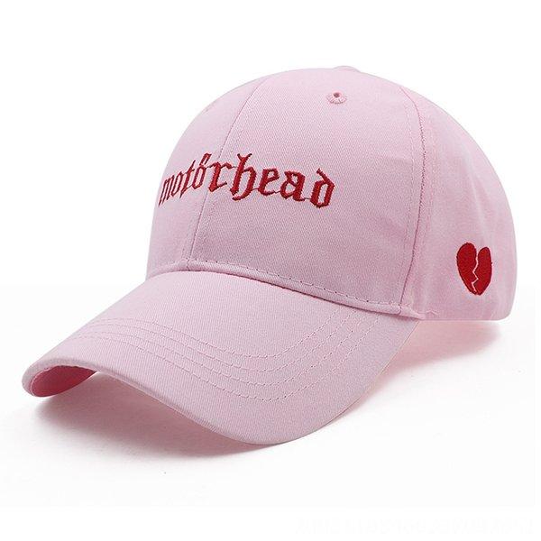 Rotto Cuore rosa
