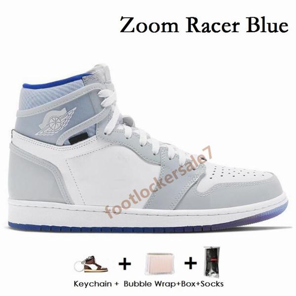 Yakınlaştırma Racer Mavi