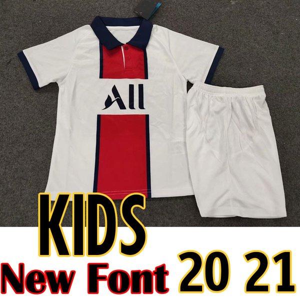 Kids 20 21 Away