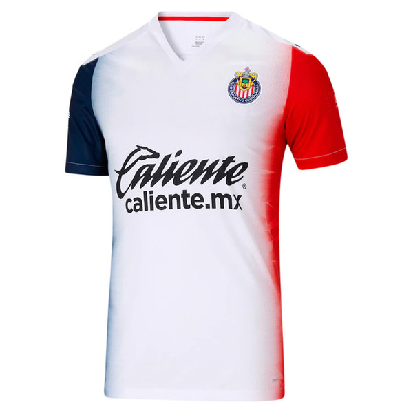 【Chivas】 Away