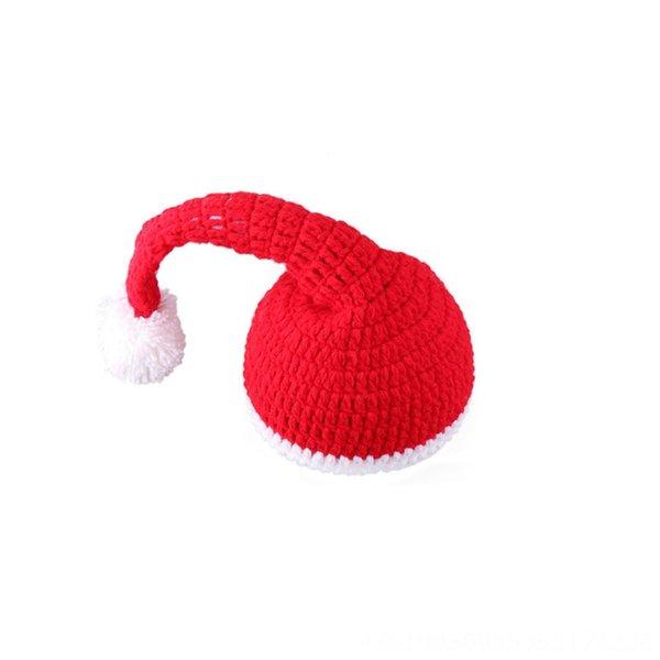 Homem do Natal chapéu única