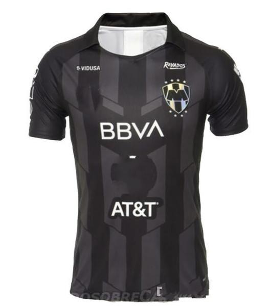 Monterrey üçüncü