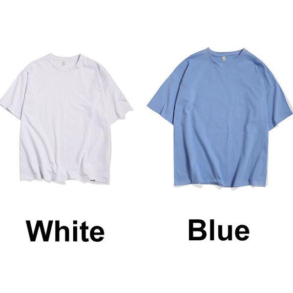 Weiß Blau