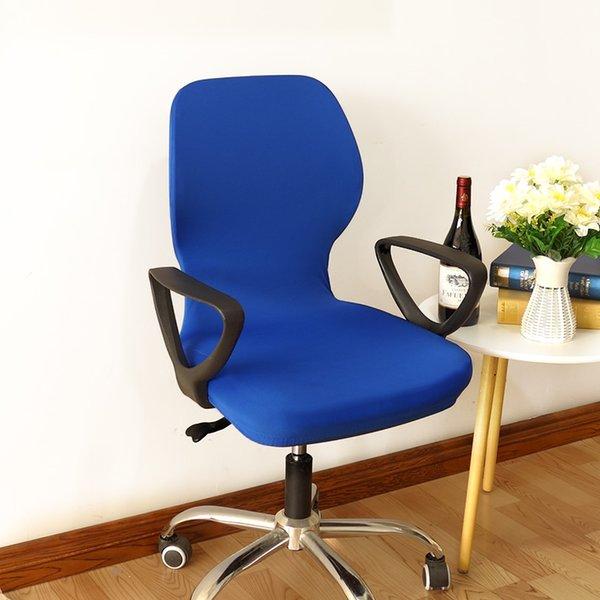 azul real sólo cubre sillas
