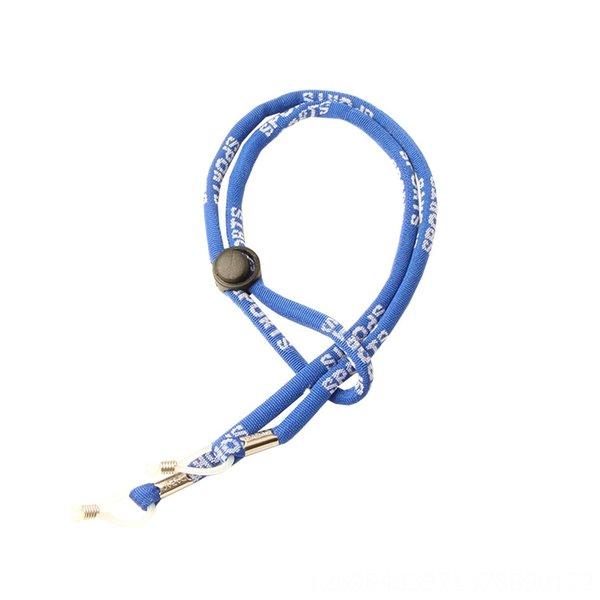 Azul (st Gafas de deporte de la cuerda)