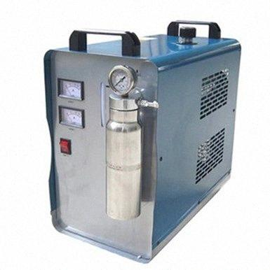 best selling CE Certificated Water Welder Jewelry Welding Machine Flame Polishing Machine 150 L h H260 Fast Shipping ZPzL#