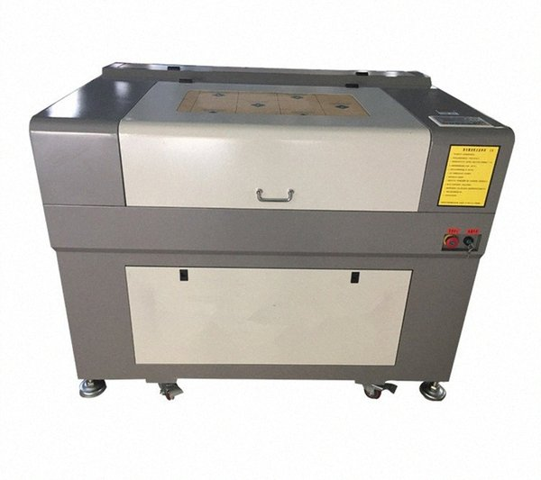 best selling ZD6090 Coconut Laser Cutting Machine Engraving 80W 100W 130W 150W CO2 Laser Engraver And Cutter For Wood Paper Acrylic Plywood T2Wa#