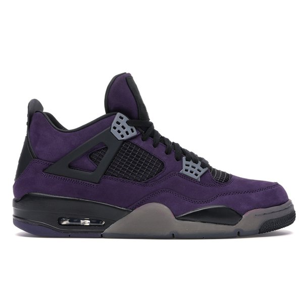 14 Travis Scotts violet