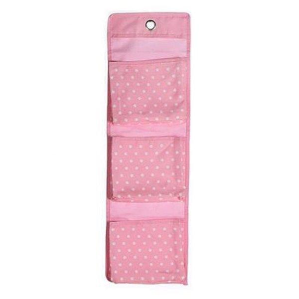 Pink 3 plaid