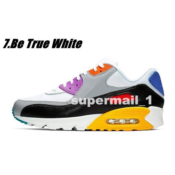 7.Be True White 36-45