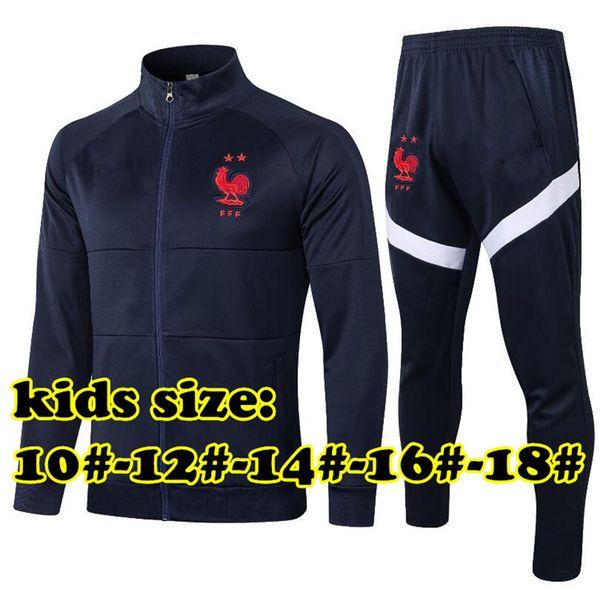 Kinder-Jacke