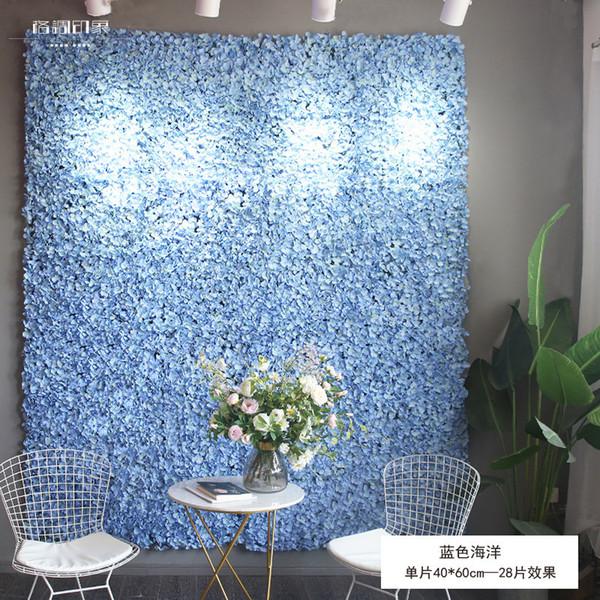 الأزرق oceanx40x60cm قطعة السعر