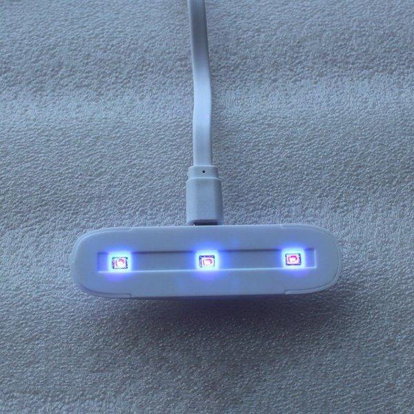 Handheld UV LED Lamp