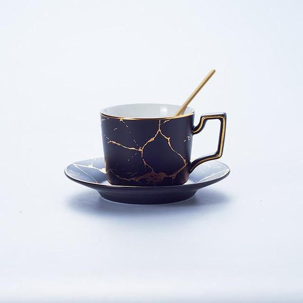 schwarz 1 Tasse