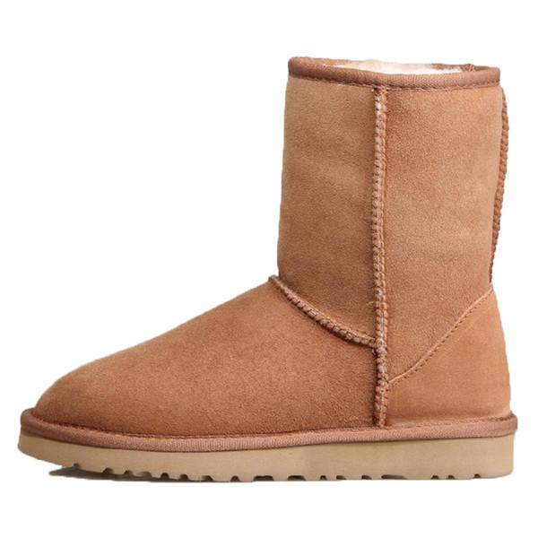 D Classic Half Boots (1)