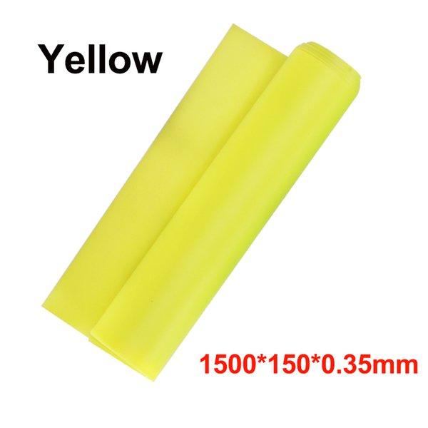 Yellow Pull Rope