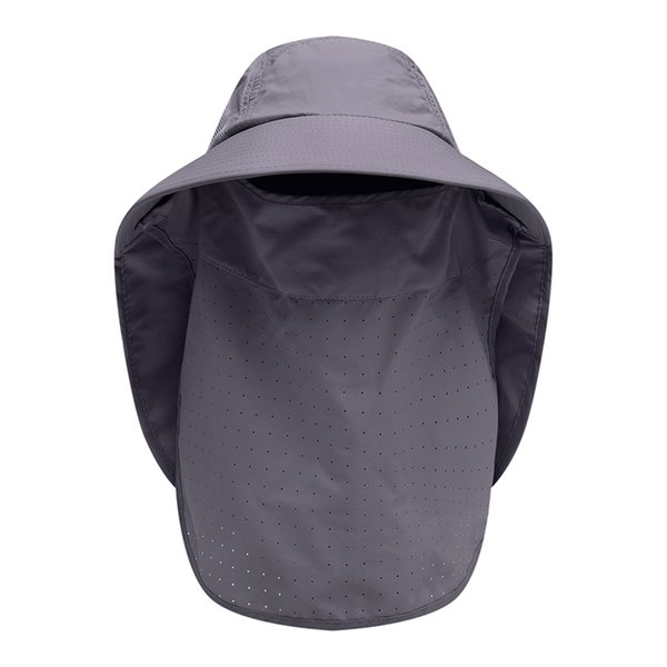 Dark Grey-One Size-As Pic
