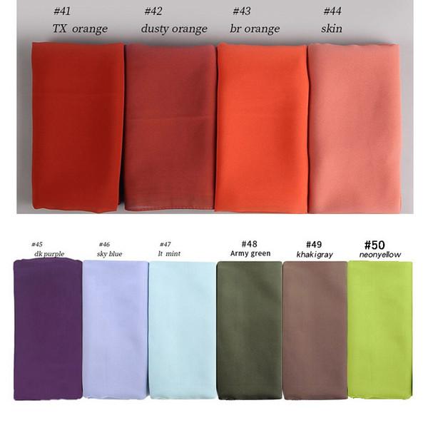 Lista de cores 5