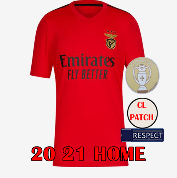 20 21 Inicio Patch + CL
