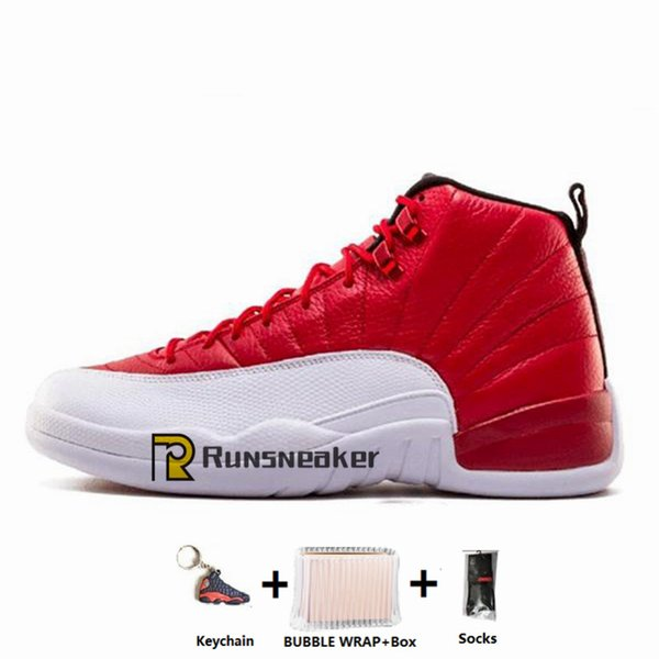 bianco 12s-Red