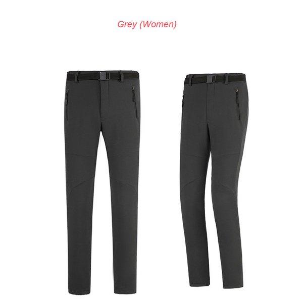 Grey (mulheres)