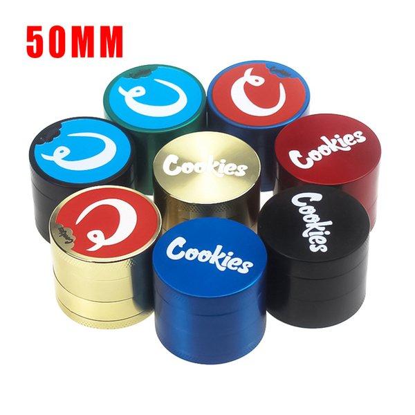 50MM kurabiye