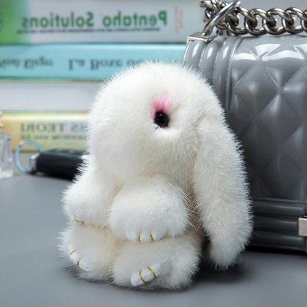 white 12 cm