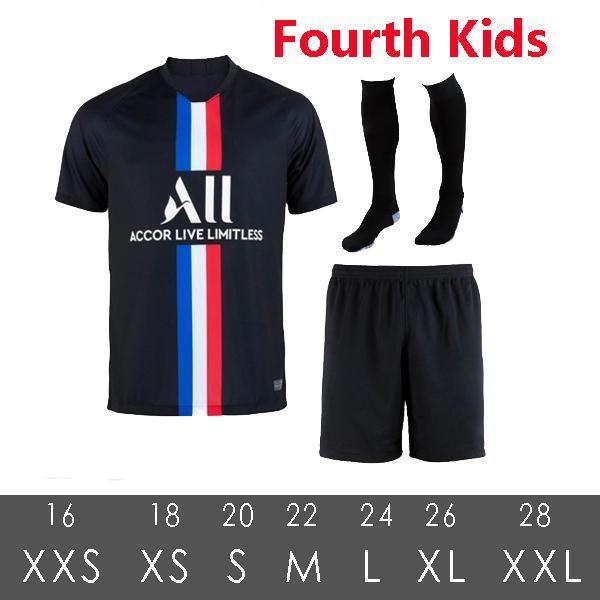 vierte Kinder