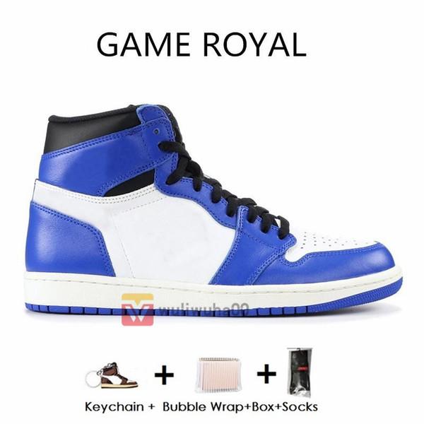 Kraliyet Oyunu