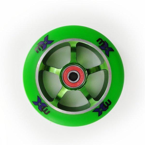 2 100mm verde