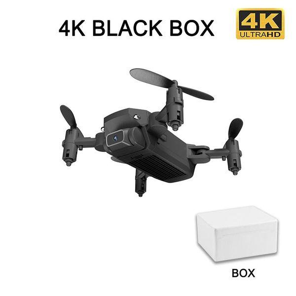 4K black box