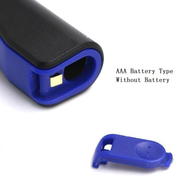 AAA Type Blue
