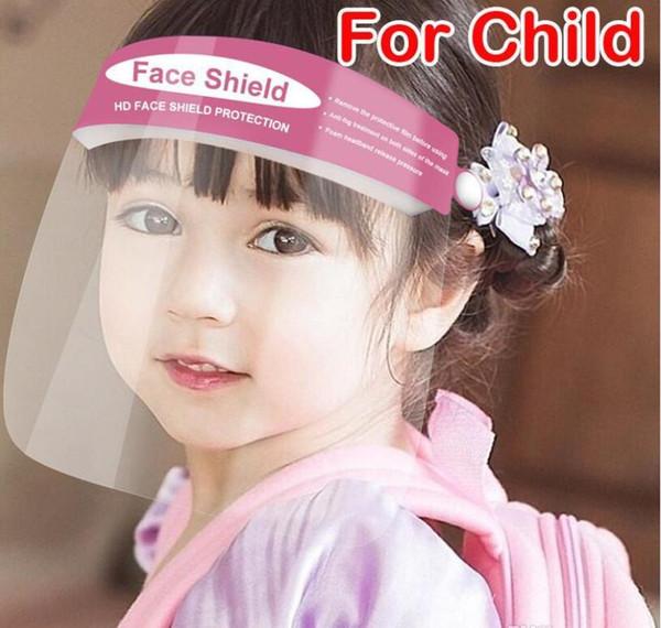 защиты маска 1 ребенок