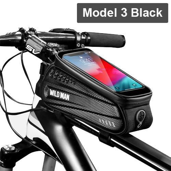 Model 3 Black