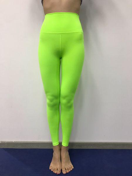Fluorescent Grün
